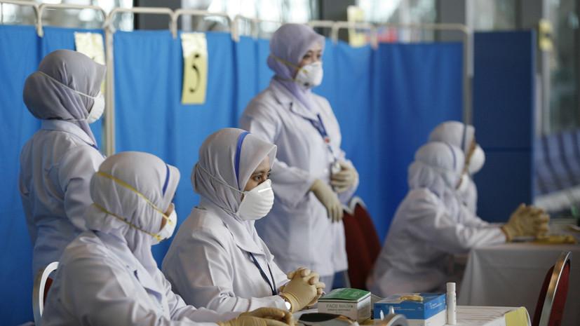 Тени прошлого: что надо знать об инфекционных болезнях