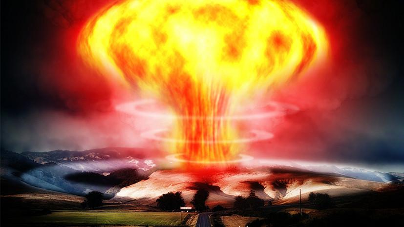 США одобрили производство модернизированной ядерной бомбы