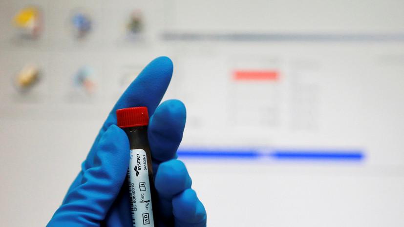 Узнать за 60 секунд: кто из иностранных спортсменов попадался на допинге