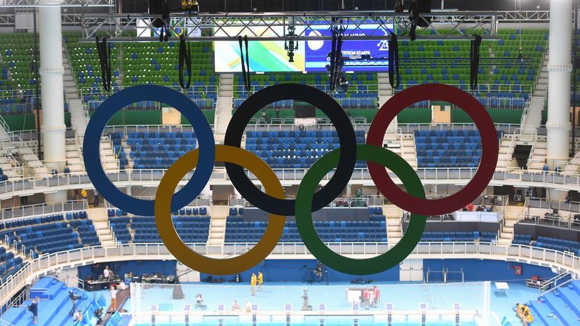 Российские ватерполистки в интервью RT: Нас проверяют на допинг каждое утро