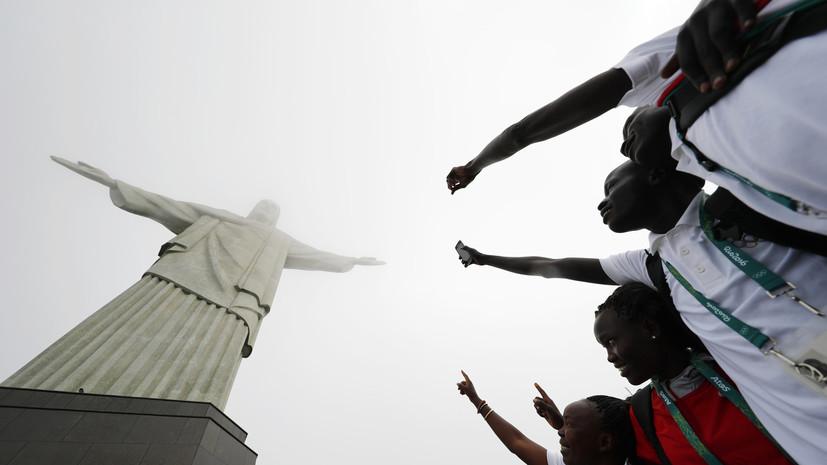 Впервые на аренах: что нового увидят зрители на Олимпиаде в Рио