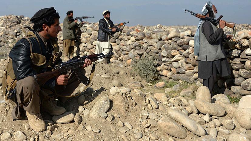 «Талибан» и ИГ: о разногласиях на время забыто