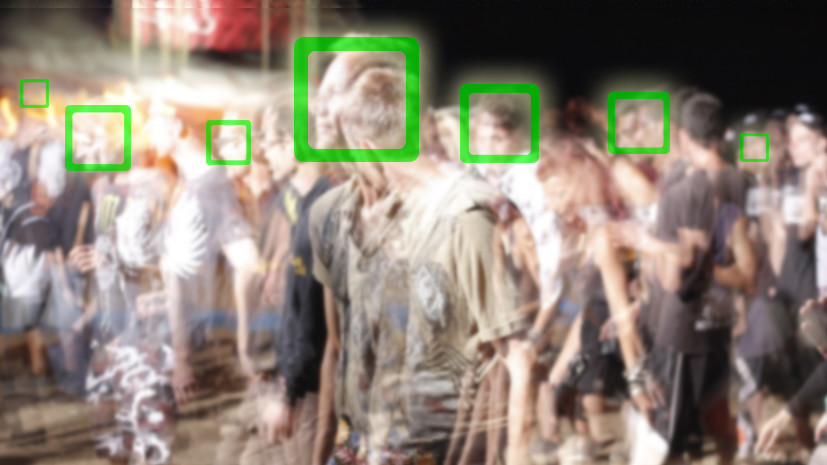 Никаких секретов: нейросеть научилась распознавать размытые лица на фотографиях