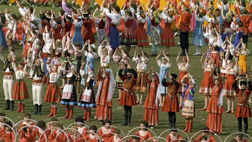 Тест RT: Что вам известно о коренных народах мира