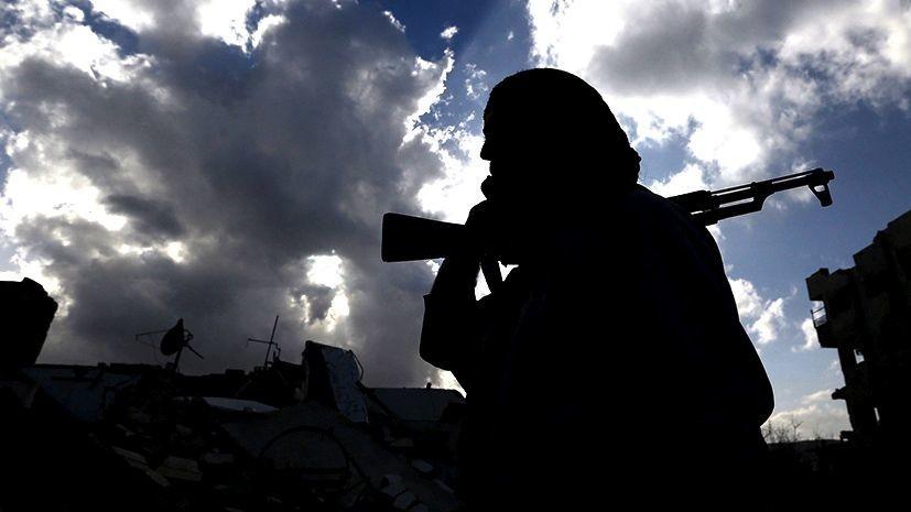 СМИ: Российским «наёмником» в Сирии из фильма Sky News оказался профессиональный актёр