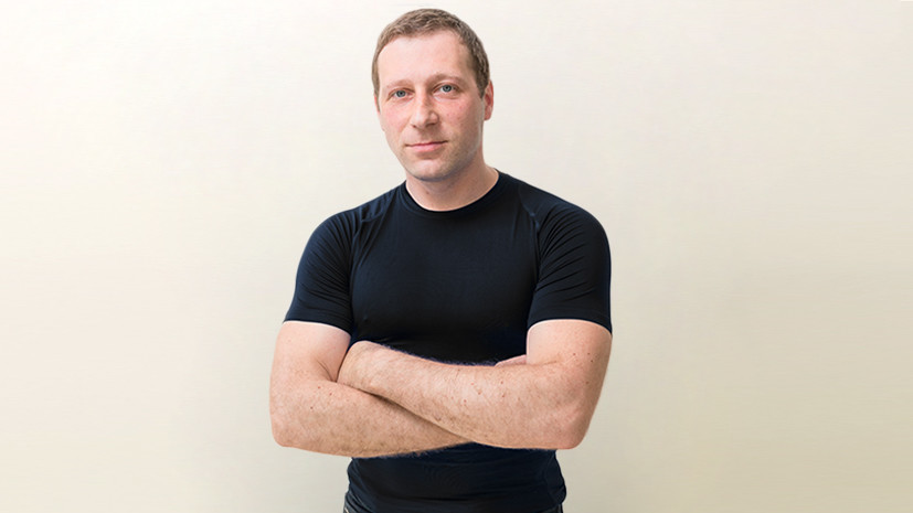 Виктор Мараховский: Караджич как символ, трибунал как анахронизм