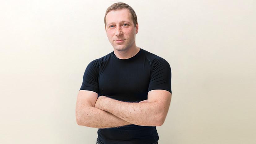 Виктор Мараховский: «Мёртвая Савченко» как эпизод медиавойны