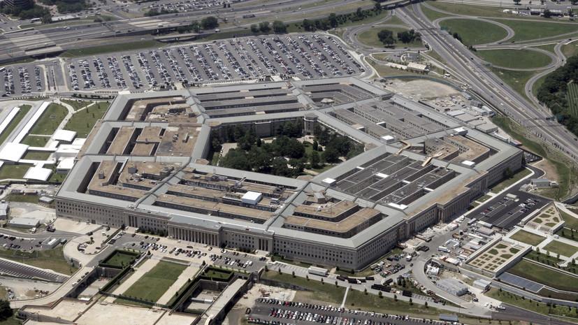 Источник: Силовые ведомства США выступают против урегулирования в Сирии