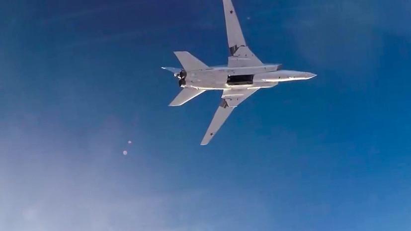 Штатам вопреки: Россия и Иран объединяют усилия по борьбе с ИГ