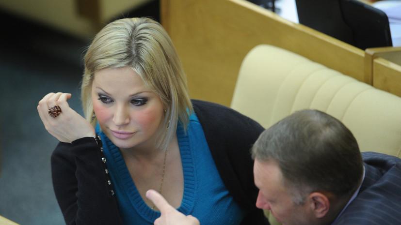 В Государственную думу внесли законодательный проект о10-летнем тюремном сроке за дамское обрезание