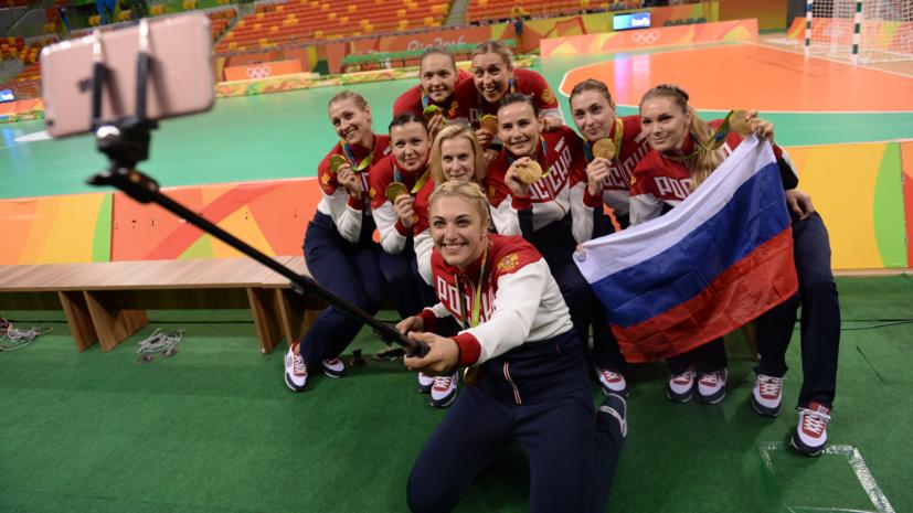 От первого лица: как Олимпиаду в Рио увидели российские спортсмены