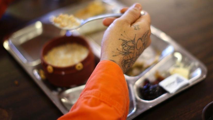 Курс рамена: как лапша стала валютой заключённых в США