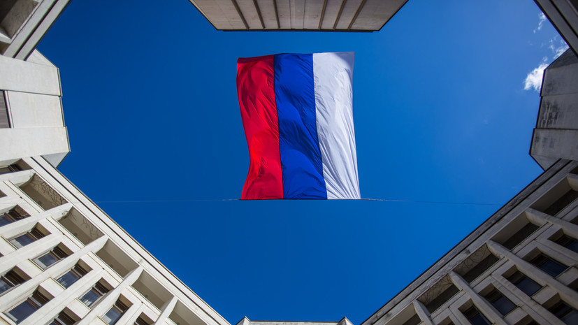 Кум Владимира Путина Медведчук признал Крым частью РФ