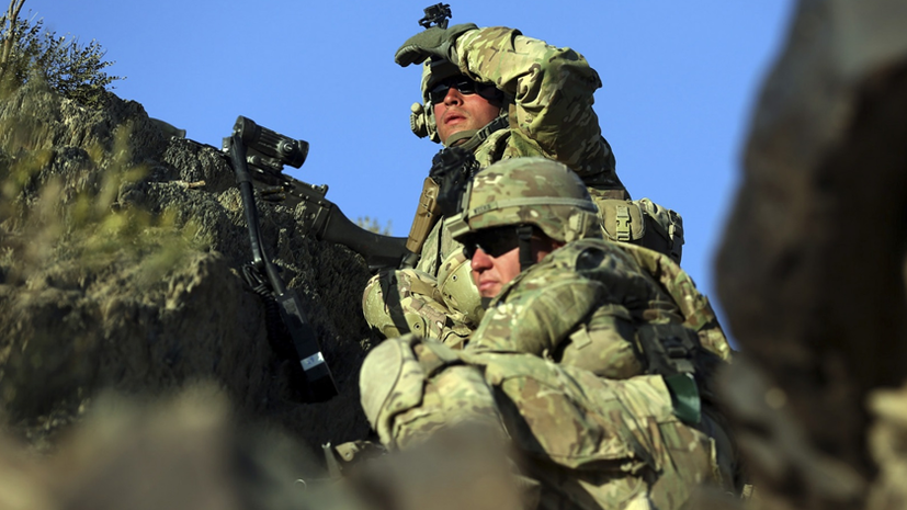 Двое военных изСША заблудились вЕвропе ипопали вмузей игрушек