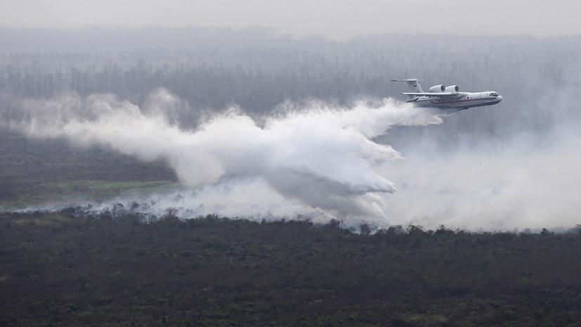 Огонь, вода и медные трубы: как МЧС РФ помогает при катастрофах по всему миру