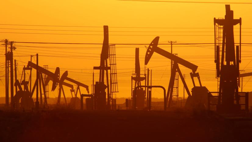 Число вновь открываемых месторождений нефти сократилось до рекордного уровня