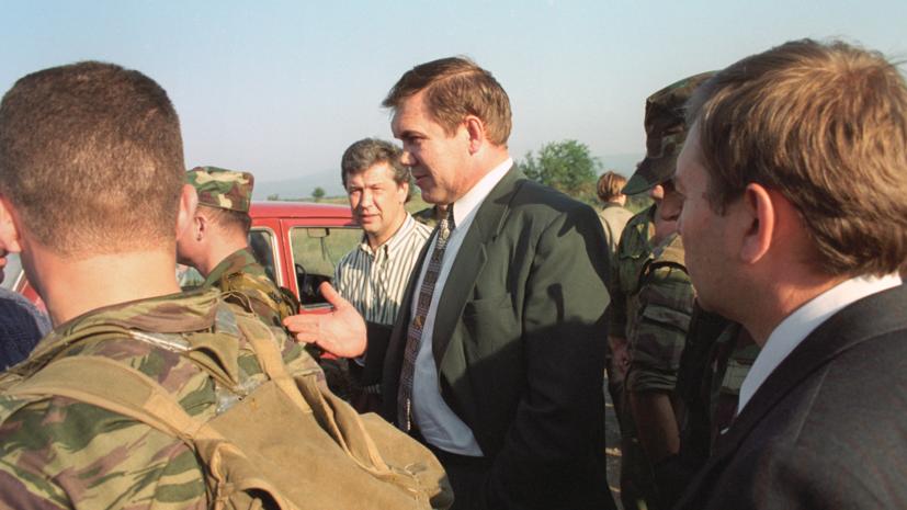 Худой мир: 20 лет Хасавюртовским соглашениям