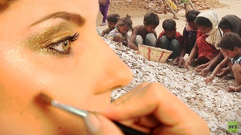 Новый фильм RTД расскажет об одном из самых популярных элементов современной косметики