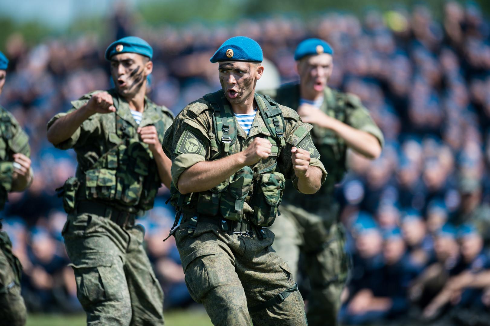 День ВДВ: почему российских десантников стоит бояться всем