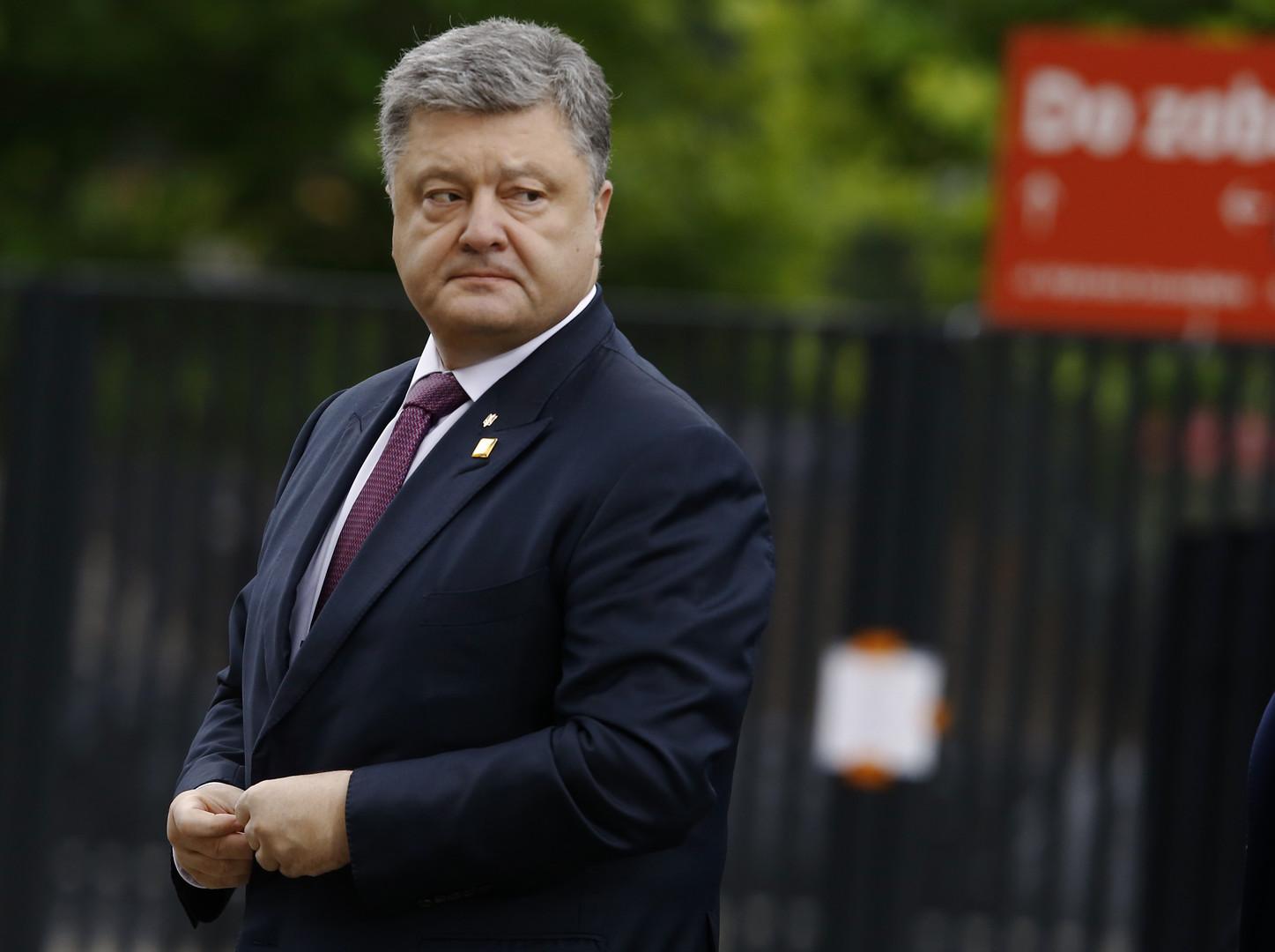 Foreign Policy: Самым главным врагом Украины могут оказаться её собственные лидеры