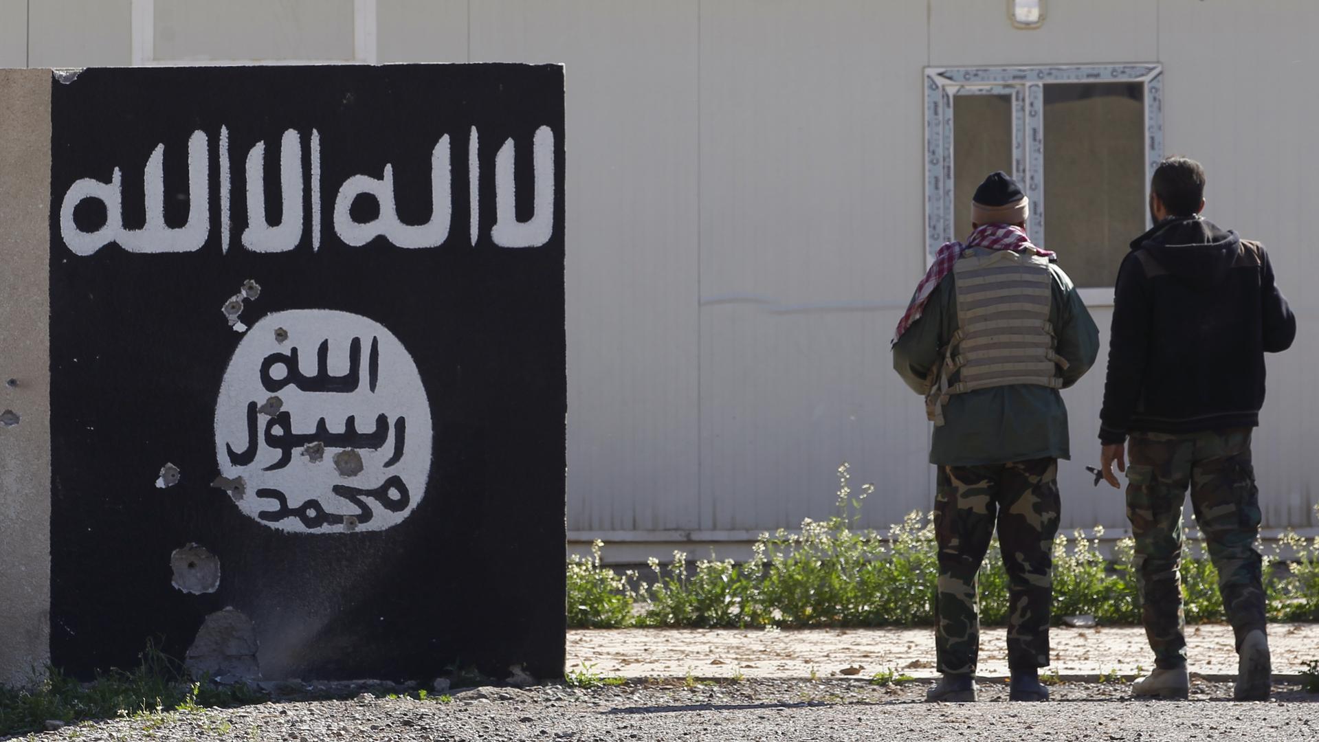 Бюрократия терроризма: бывший боевик рассказал, как организована вербовка в ИГ