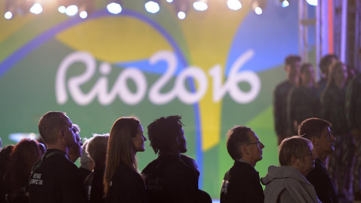 Сегодня ночью состоится церемония открытия Олимпиады в Рио