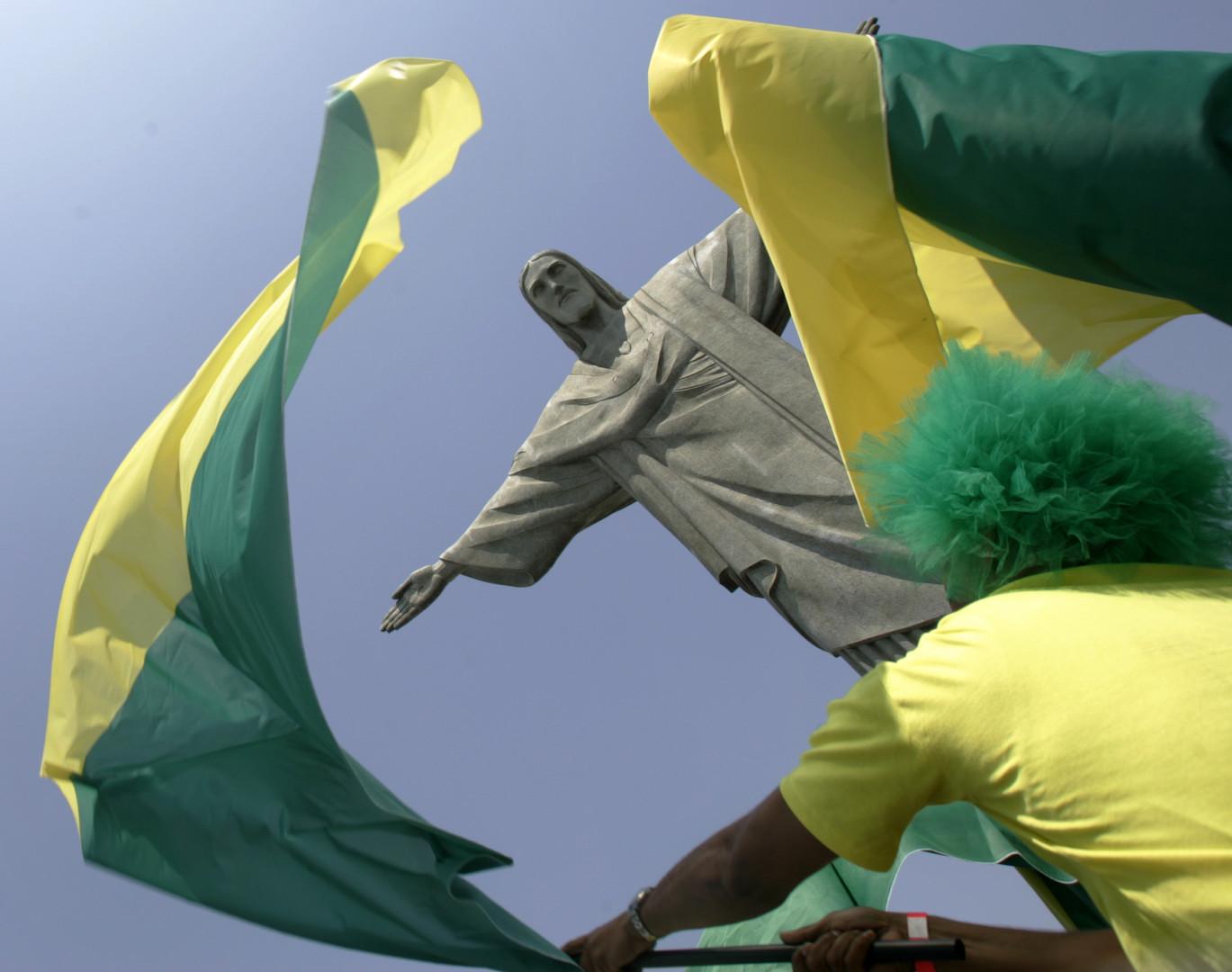 Тест RT. Хорошо ли вы знаете Бразилию?