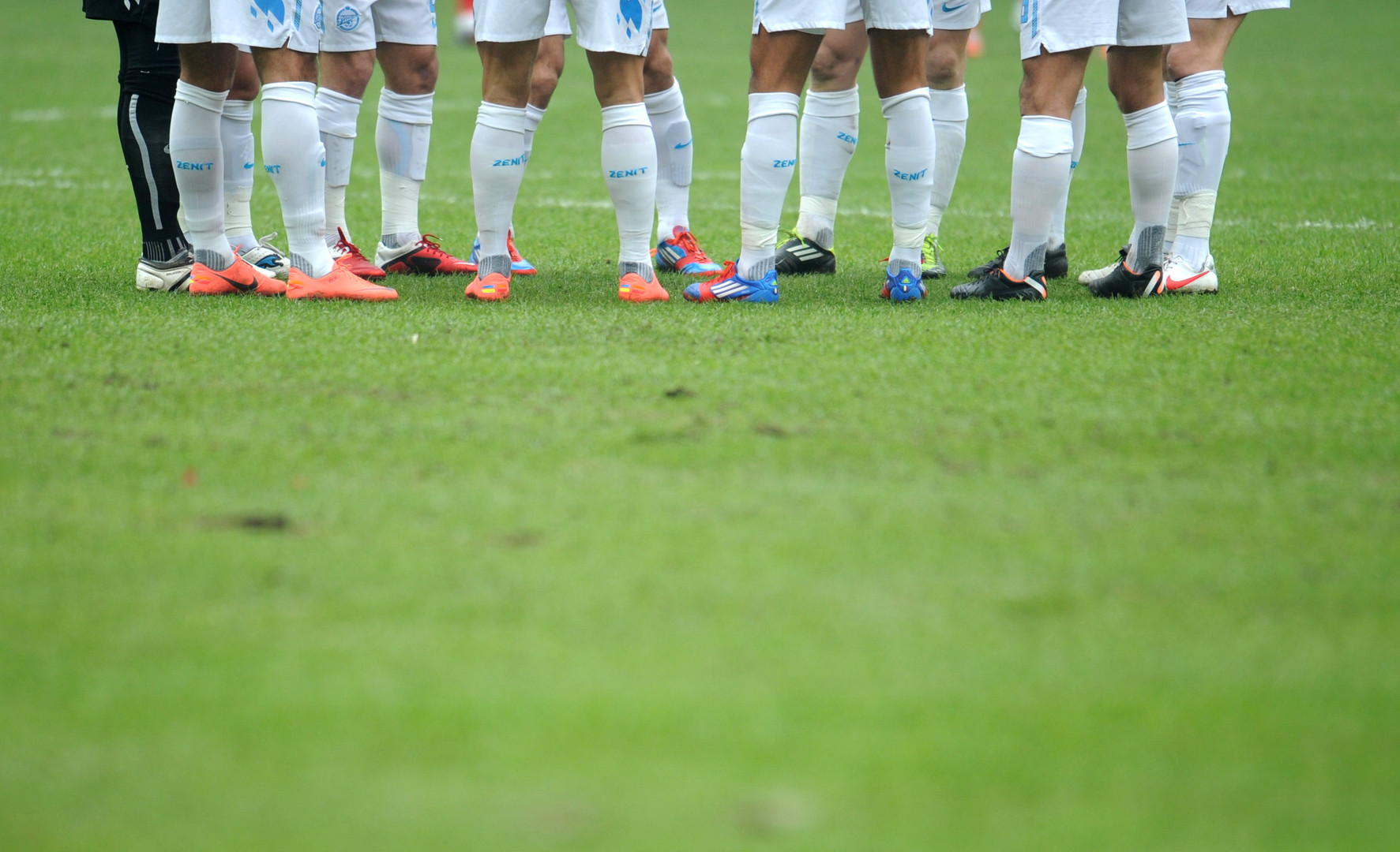 Неспортивный интерес: тренер детской футбольной команды сообщил RT детали драки в Норвегии