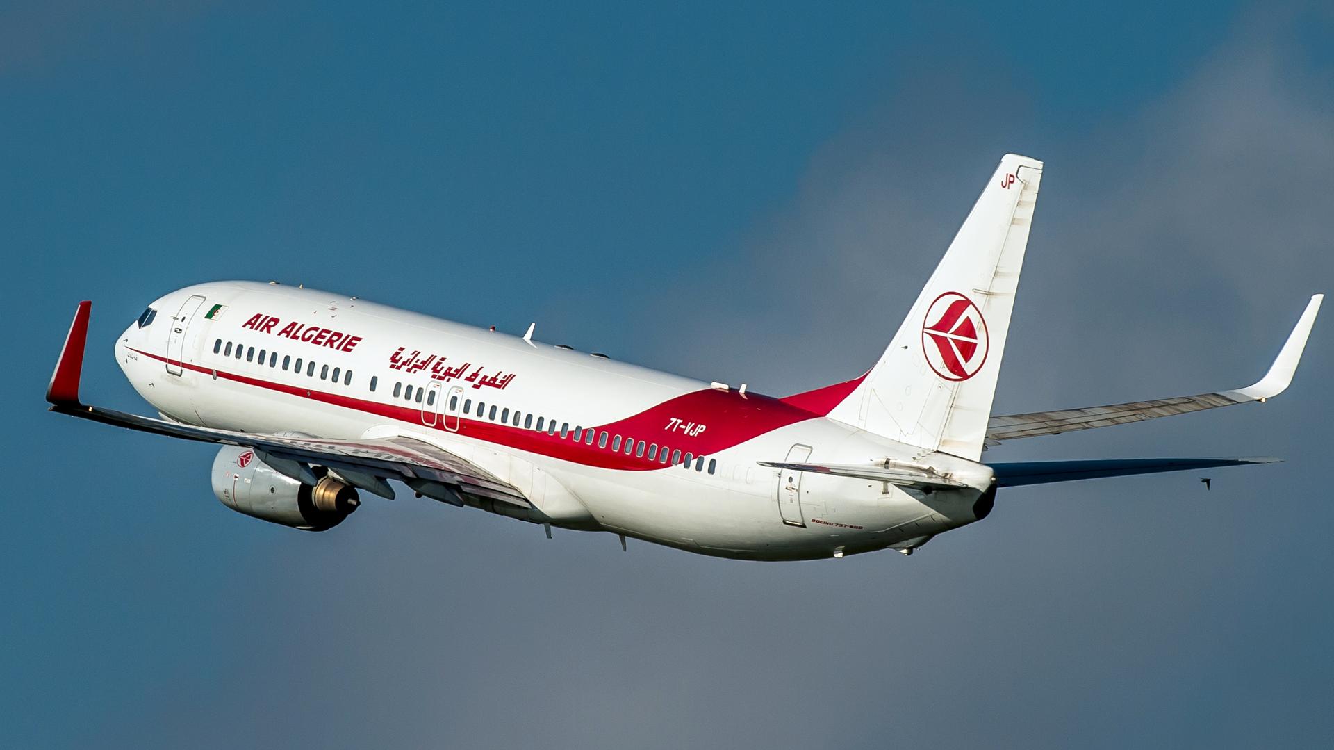 Рейс Air Algerie из Алжира в Марсель пропал с радаров над Средиземным морем