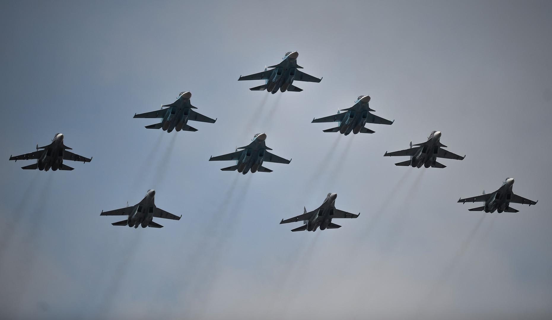 «Россия вернулась»: западные СМИ о российском оружии