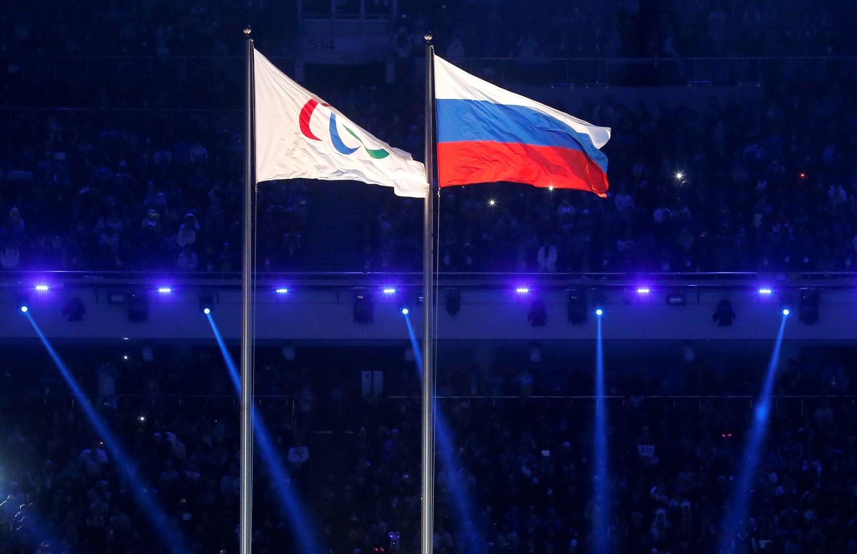 МПК отстранил российских паралимпийцев от Игр в Рио