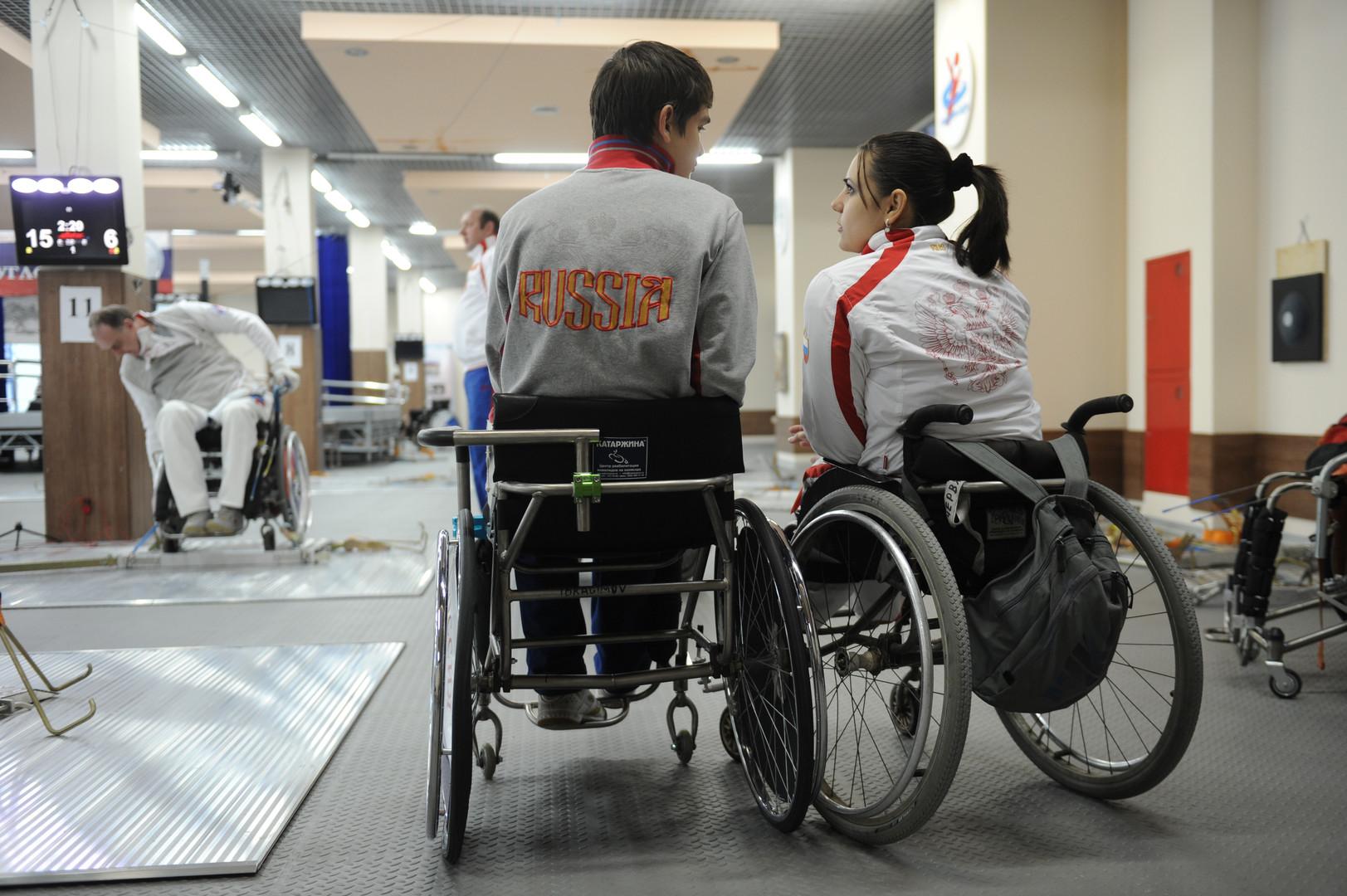 У нас есть шансы: эксперты RT об отстранении паралимпийской сборной