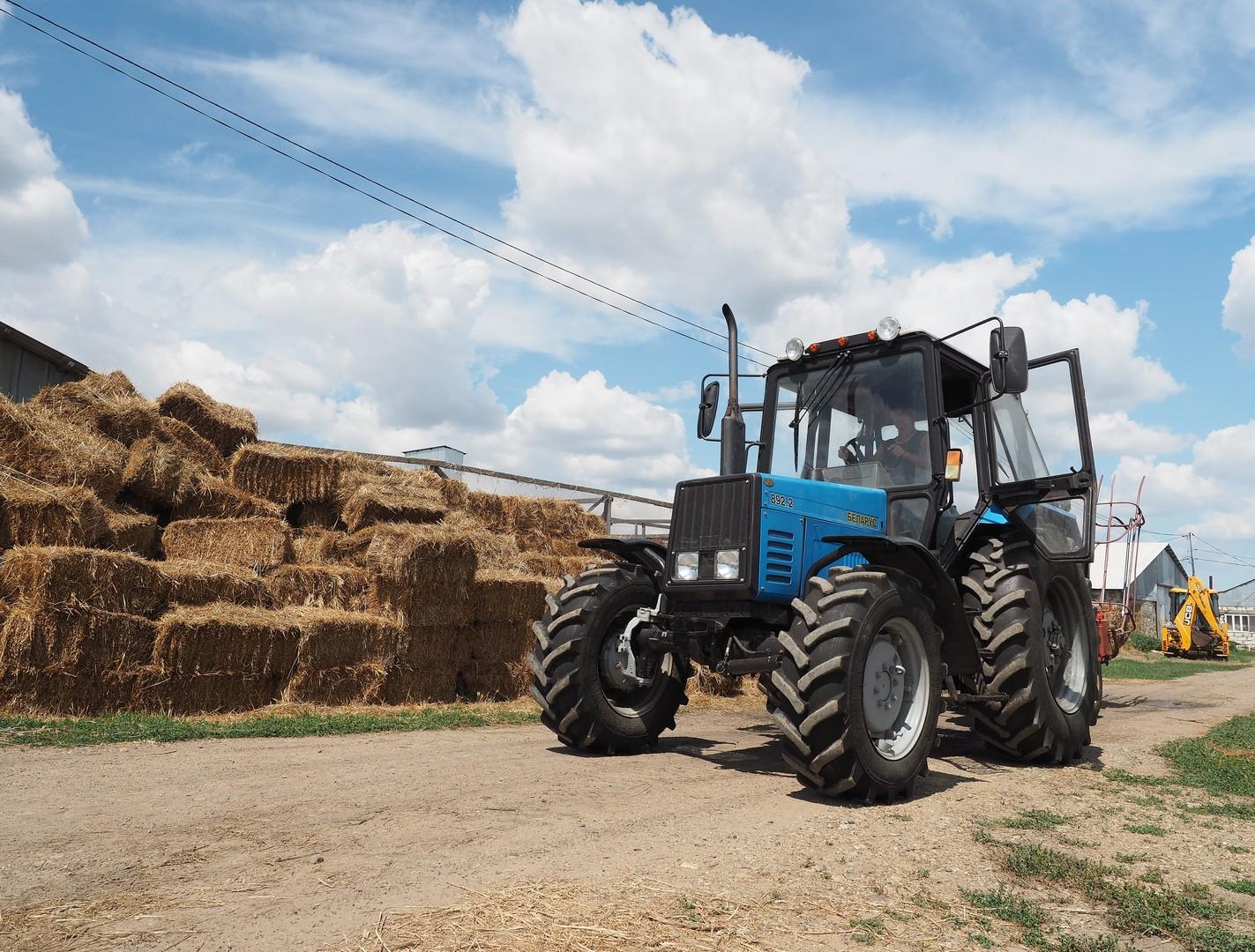 Общественная палата РФ будет общаться с фермерами с помощью социальных сетей