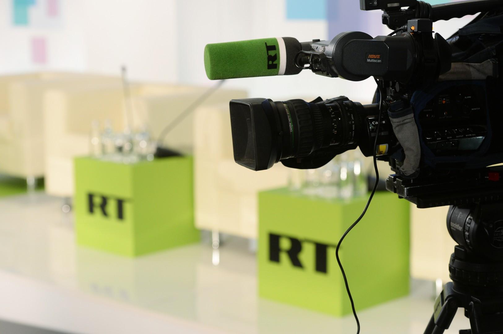 RT вошёл в эксклюзивный ТВ-пакет на Олимпиаде в Рио