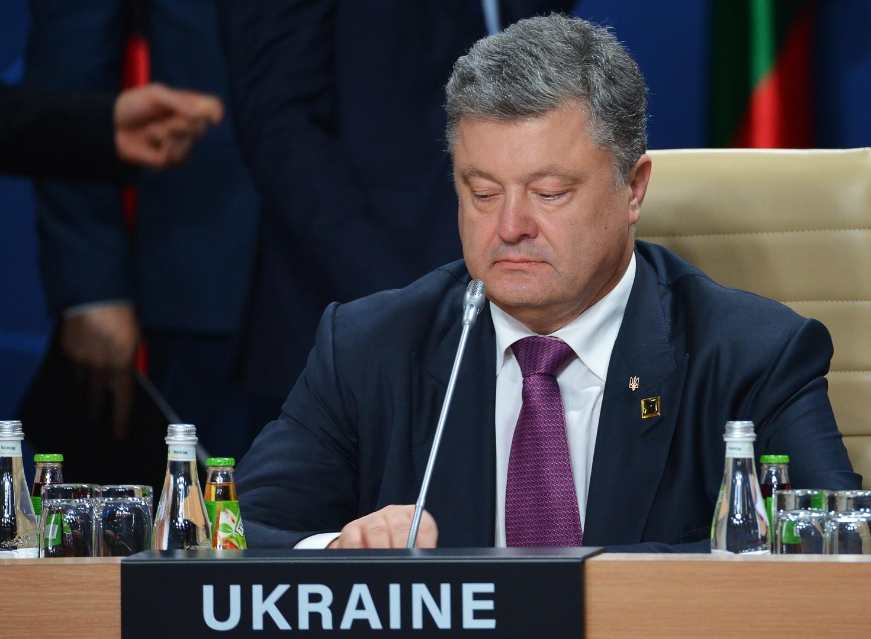 СМИ: Генпрокуратура Украины вызвала Петра Порошенко на допрос