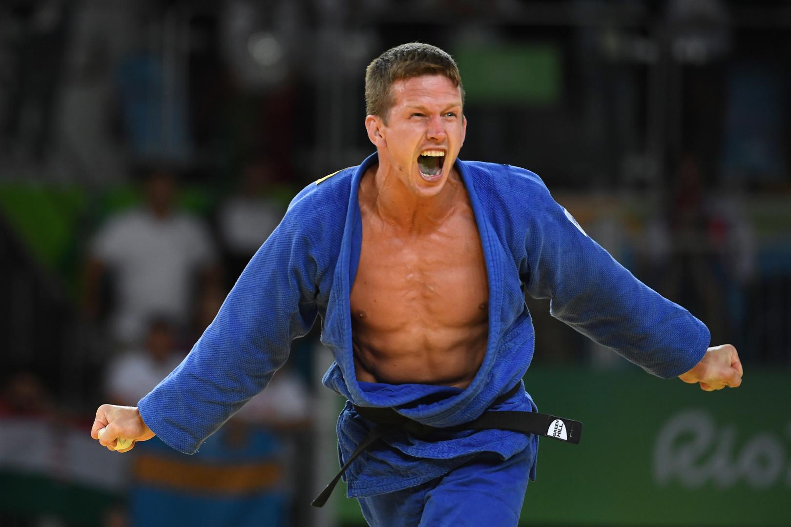 Кто избил бельгийского дзюдоиста: бронзовый призёр игр познакомился с преступным миром Рио