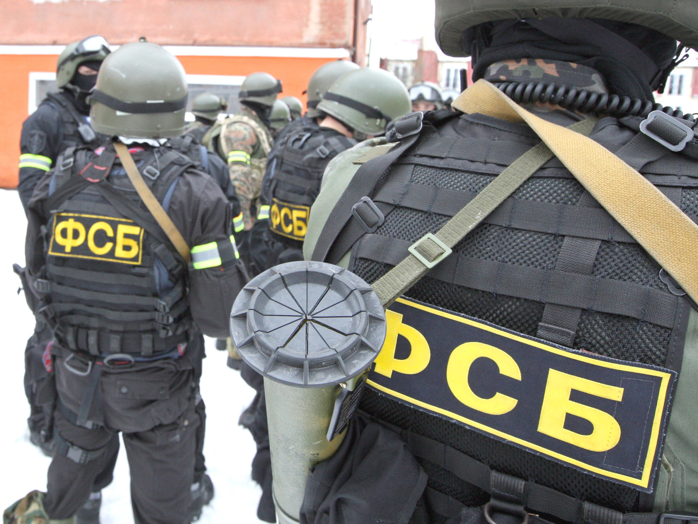 Взрывы из прошлого: что известно об организаторах и исполнителях неудавшейся атаки на Крым