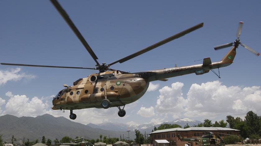 Пакистан подтвердил освобождение захваченного талибами российского лётчика