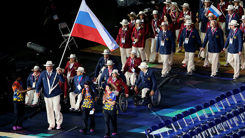Британские СМИ раскритиковали отстранение российских паралимпийцев от игр в Рио