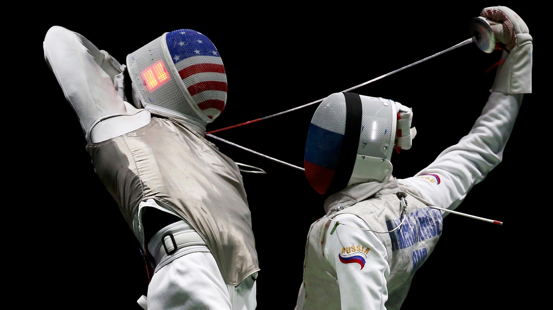 Дух есть: как олимпийские ценности в Рио борются с конъюнктурой