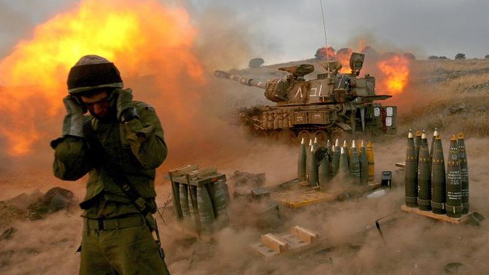 Вторая ливанская война: история и уроки