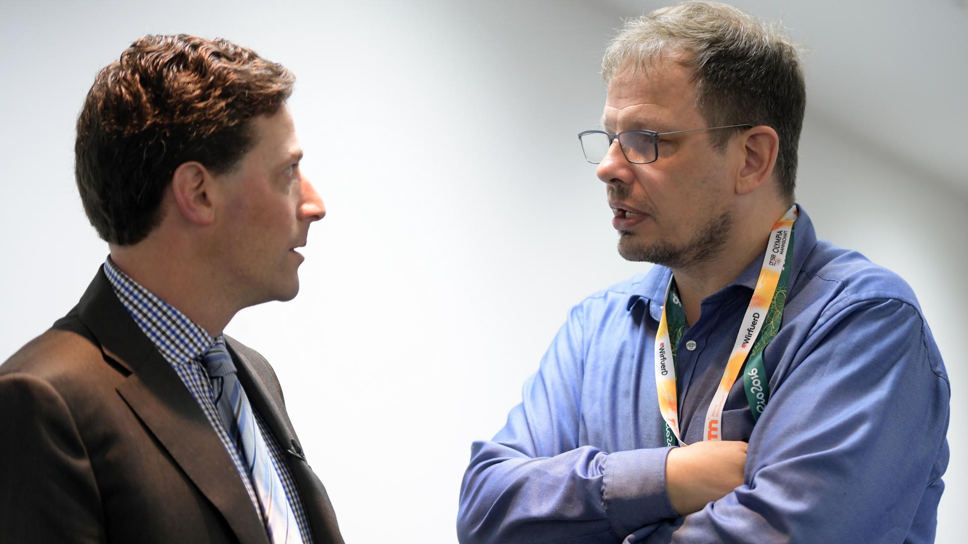 Адвокат Клишиной защитил российскую журналистку от репортёра ARD