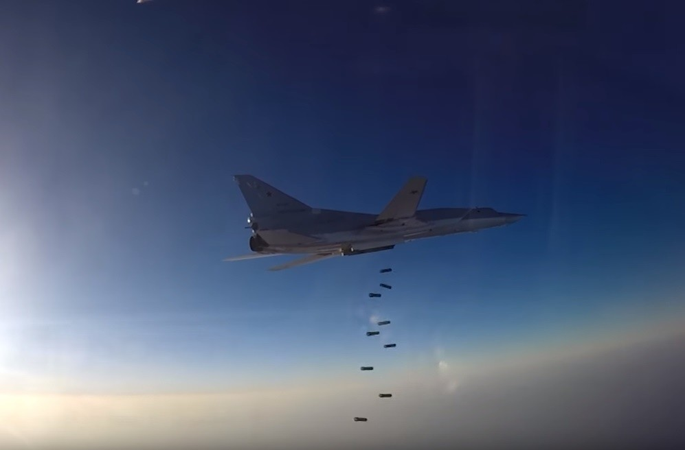 Премьер Ирака: Мы разрешили пролёт ВКС РФ для борьбы с ИГ