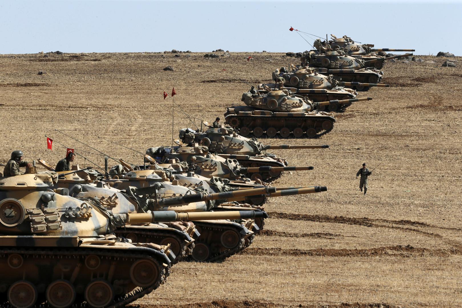 Сирийский треугольник: возможна ли военная коалиция России, Ирана и Турции