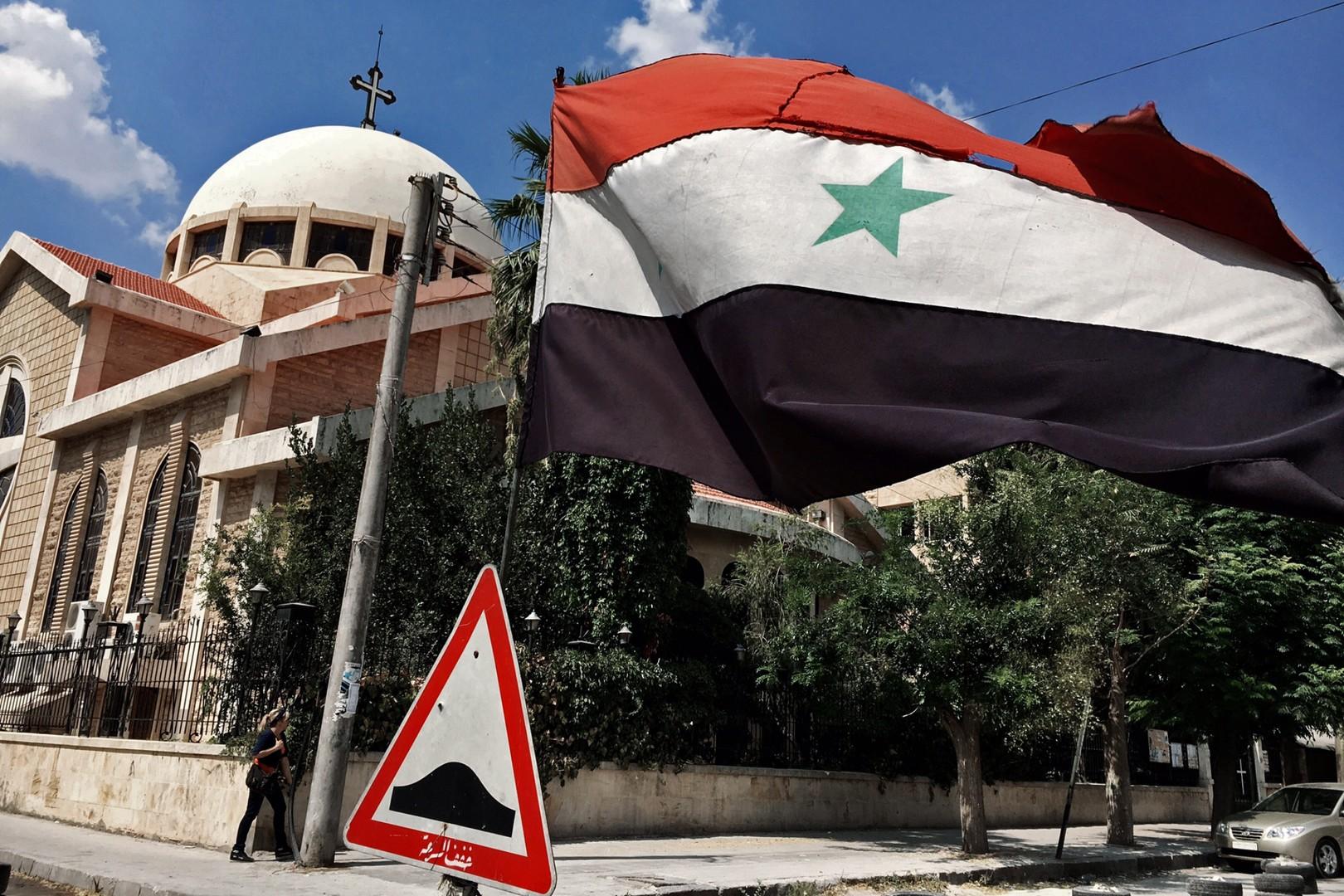 Минобороны РФ готово поддержать предложение о 48-часовых «гуманитарных паузах» в Алеппо