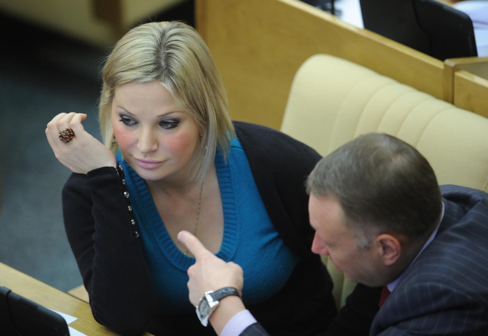 До 10 лет тюрьмы: депутат Госдумы рассказала RT о законопроекте против женского обрезания