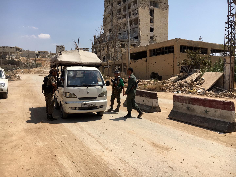 Помочь Алеппо за 48 часов: зачем нужно увеличивать время «гуманитарной паузы»