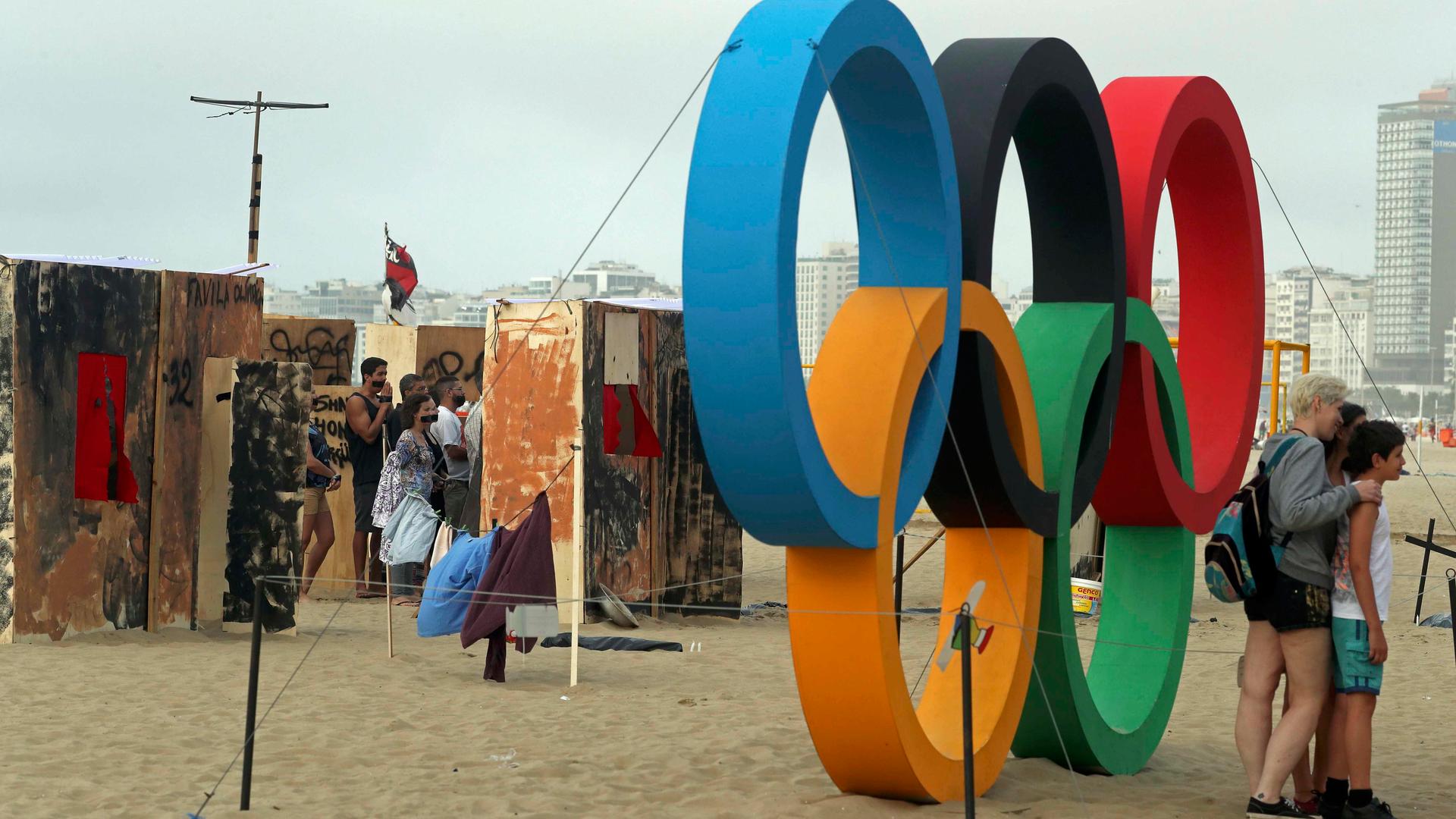 Не всё золото: скандалы, которые затмили блеск Олимпиады