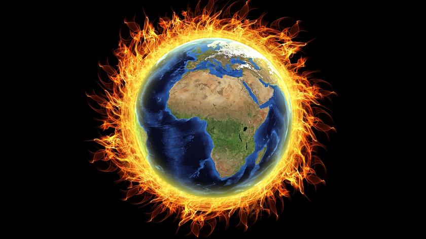 Ледниковый период или глобальное потепление: что надо знать об изменении климата на Земле