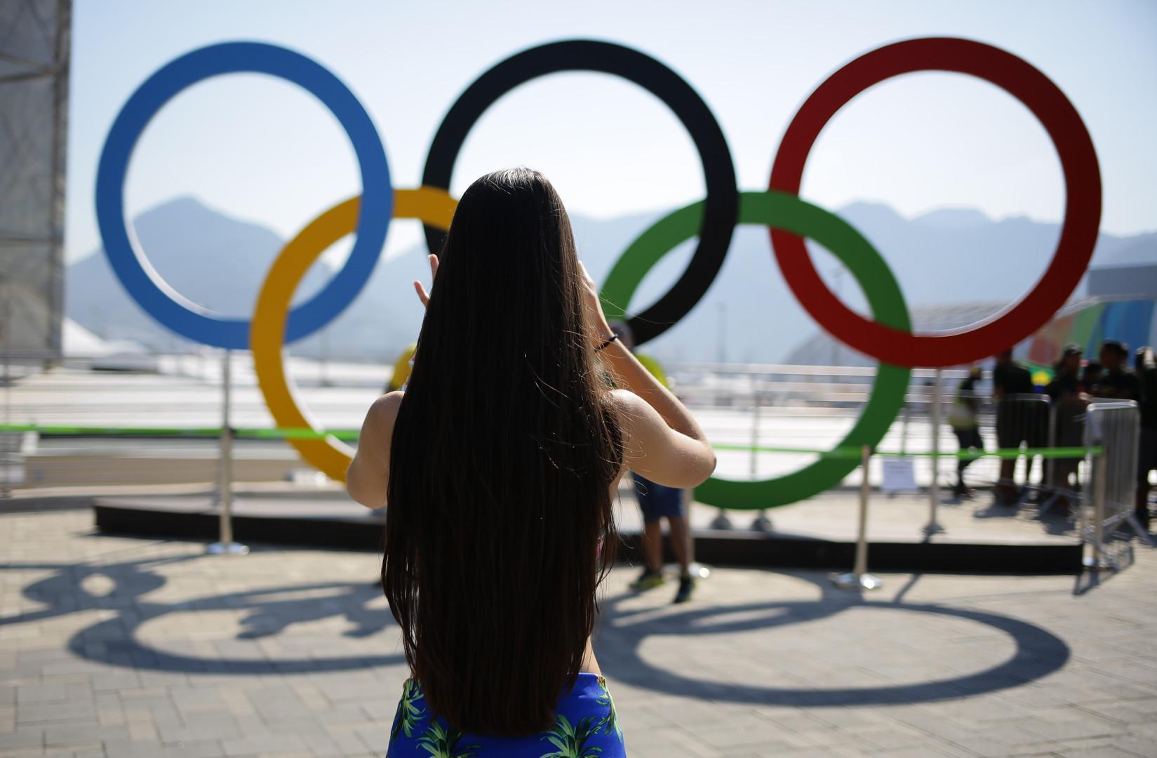 Все допинг-пробы россиян в Рио показали отрицательный результат